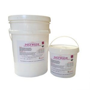 Poly Wash Commercial Grade Heavy Duty Laundry Powder 20Kg - Need Supplies, Australia