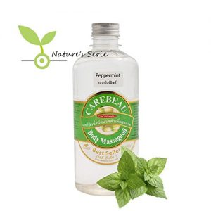 Thai Aromatherapy Massage Oil 450ml