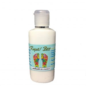 Thai Foot Massage Cream 100ml