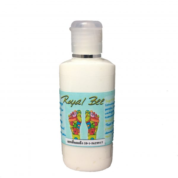 Thai Foot Massage Cream 100ml