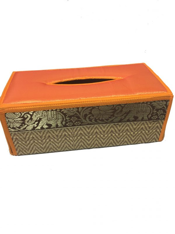 Thai Tissue Box Covers