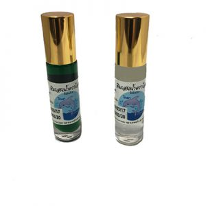 Aromatic Liquid Thai Balm
